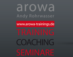 Arowa Training