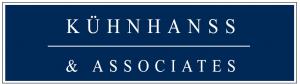 Die weiteren Geschäftsbereiche der Kühnhanss & Associates