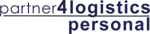 Logo partner4logistics personal