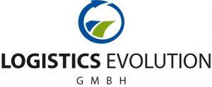 Logistics Evolution Logo