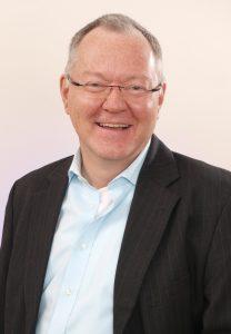 Kontaktieren Sie partner4logistics – Markus Kühnhanss ist Ihr zentraler Ansprechpartner!